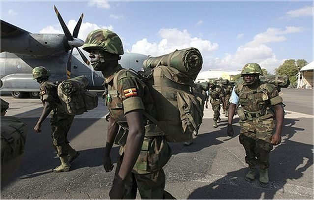 Ugandan defence forces to deploy choppers in Somalia ...