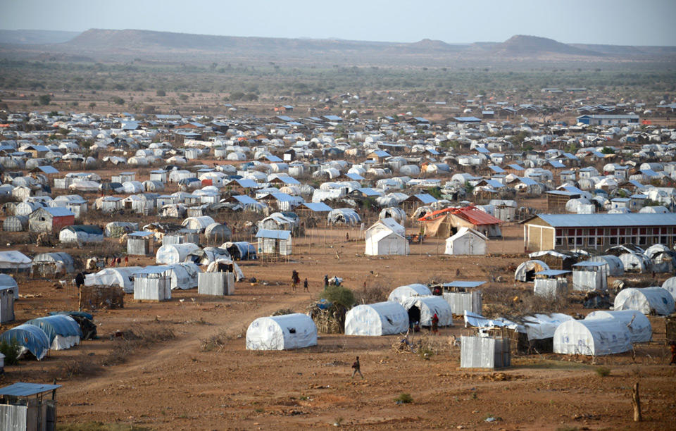 UNHCR repatriation of Somali refugees in Kenya nears 40,000