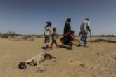Drought in Somaliland - 2016