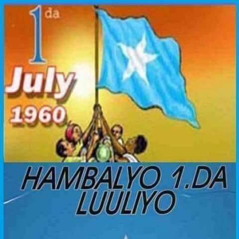 Image result for somali independence day