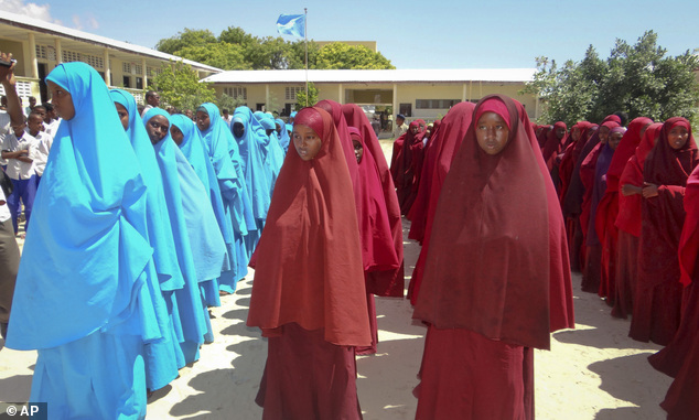 Girl commits suicide after failing exam in northern Somalia