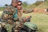 Ugandan forces train with US marines for mission in Somalia. File Photo: Africom