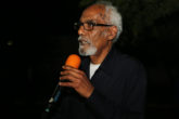 House Speaker Mohamed Jawaari speaking during a past function in Mogadishu. The House will today grill him over what it termed as abuse of office. File Photo: Villa Somalia