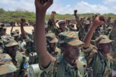 Newly proposed national security architecture would jeorpardise efforts at building a strong and effective Somali National Army. File Photo: Sonna