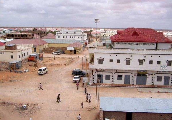 Five suspected Al-Shabaab members arrested in Bosaso