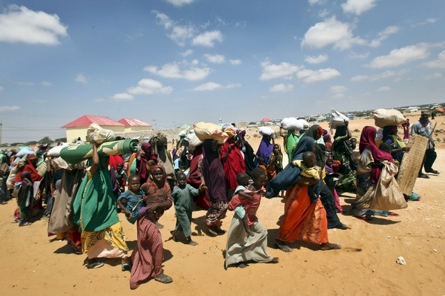 UAE launches Dh500m mission of mercy to Somalia – Goobjoog