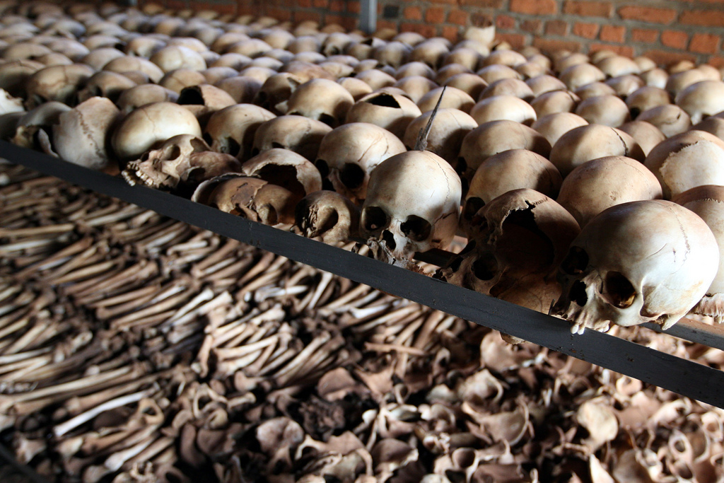 genocide report Report and are grateful at the same time for the realism that has tempered those expectations hardly any person to whom we have spoken thinks that the genocide was a simple event or expects that, in some  rwanda: the preventable genocide.