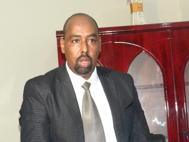 Somalia: Fears of rigging ahead of the southwest state presidential