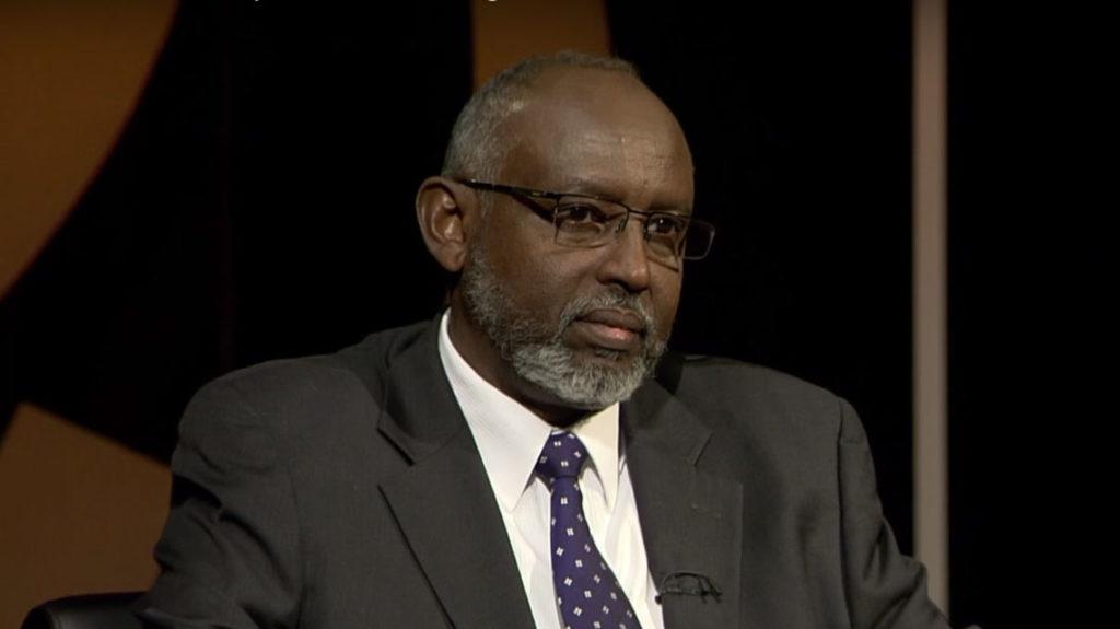 ONLF free to restart political activities in Ogaden- President Omer