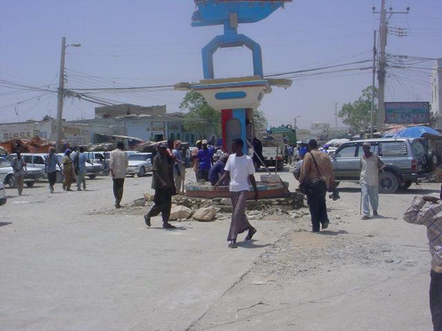 A businessman shot dead in Bosaso, northeast Somalia
