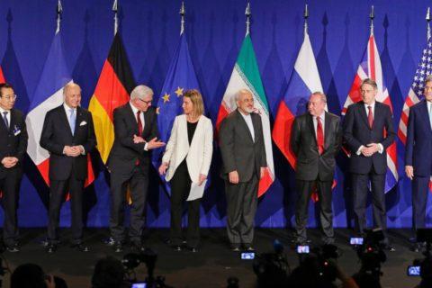 Heshiiska nuyuukleerka Iran