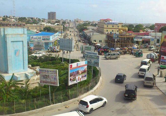 Magaalada_Muqdisho_Somalia