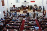 baarlamaanka Somaliland