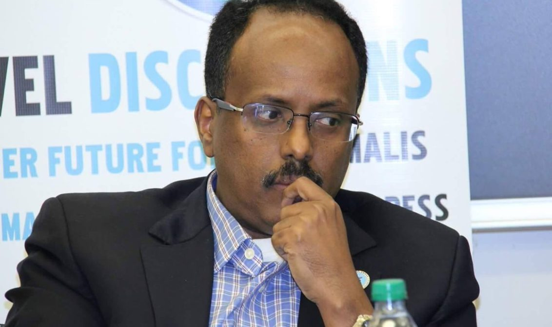farmaajo thinking