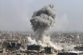 safe syria