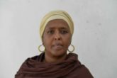 Deqa Yasin,  the Deputy Chairperson of the Federal Indirect Electoral Implementation Team (FIEIT),