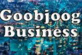 Goobjoog-Business