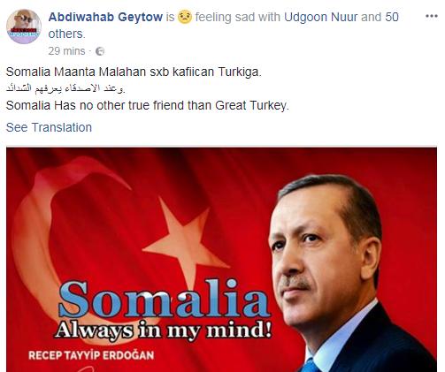turkiga caadi