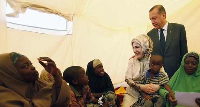 Image result for erdogan visits mogadishu