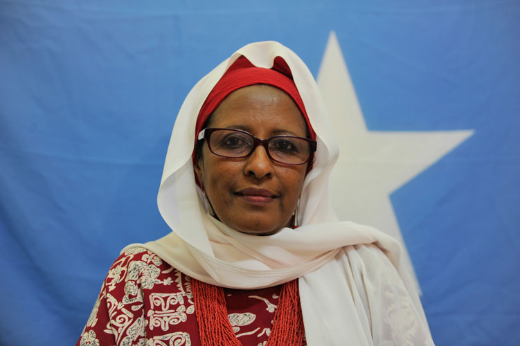 We can hold elections in 2020 in Somalia emphasizes IEC chairperson – Goobjoog News English