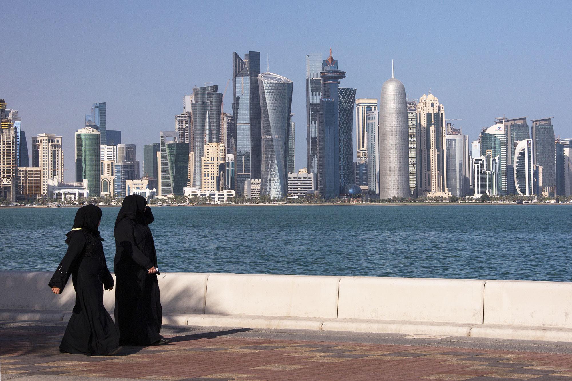 Bildresultat för qatar