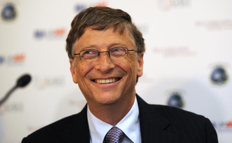 Bill Gates waa ninka ugu Qanisan Aduunka – Goobjoog News