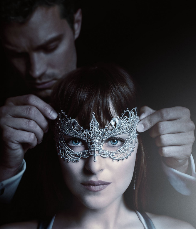 V!oozHd !! Watch Fifty Shades Darker (2017) Online Movie