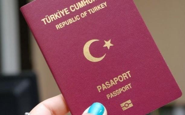 Turkiga: Hal(1) Million Dollar Oo Maalgelin Ah Ku Badalo Passport Iyo  Dhalasho Turkiga Ah – Goobjoog News