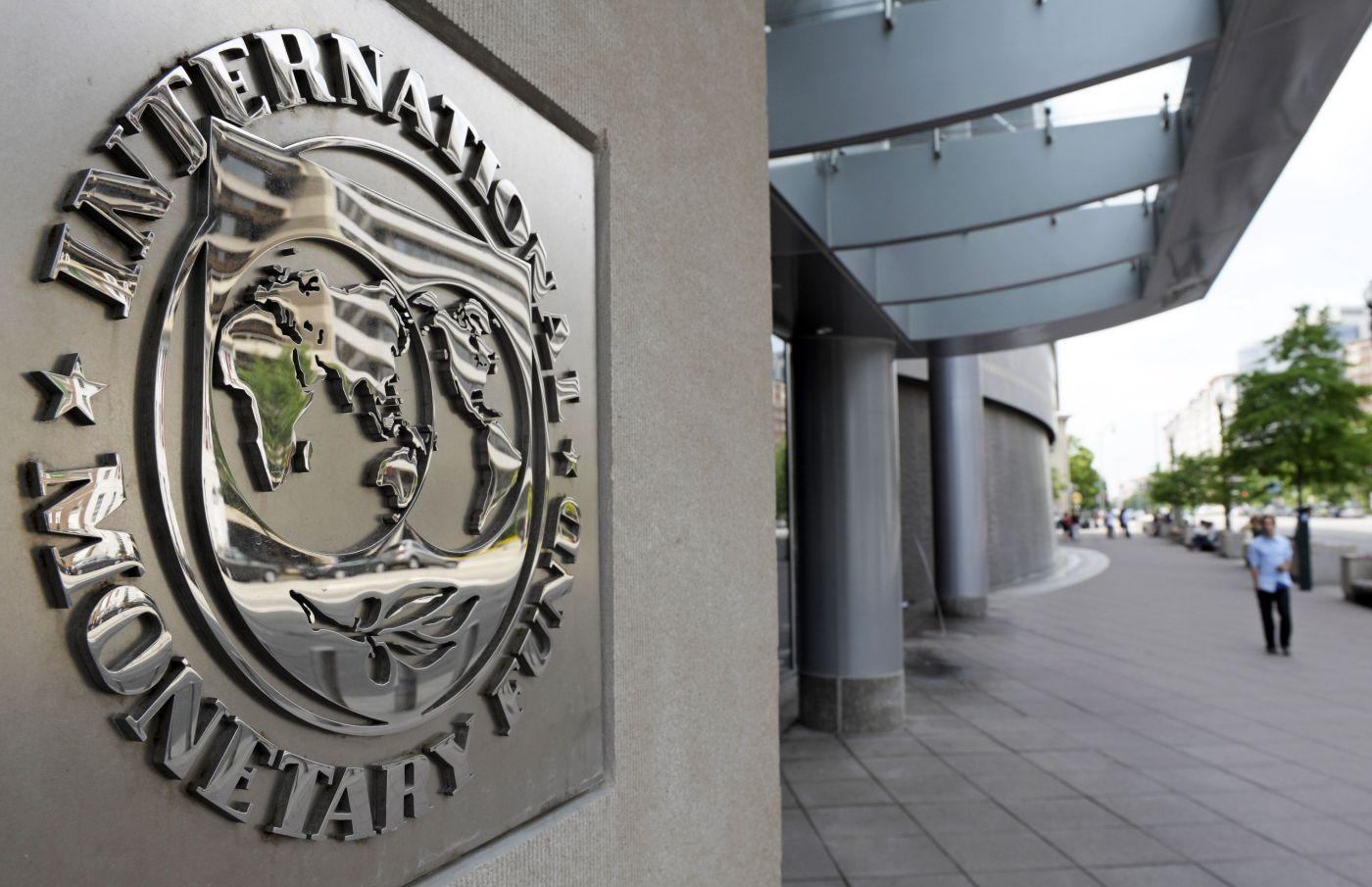 IMF: Dowladda Soomaaliya Waxaa U Socda Wejiga 3aad Ee Barnaamijka SMP