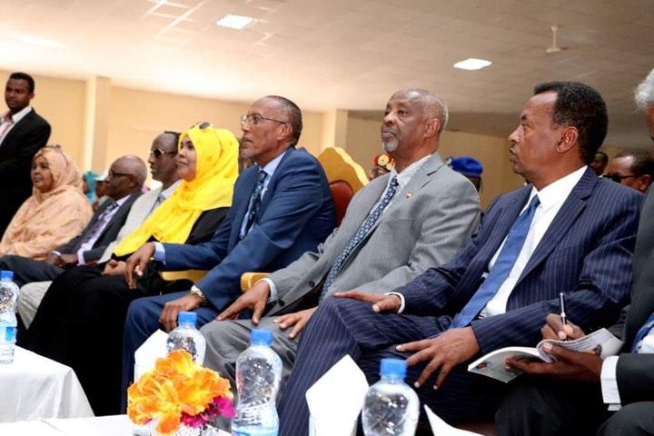 Somali Dhuuqmo Sawiro: Hargeisa: Shirweynaha Dhaqdhaqaaqa Haweenka Somaliland
