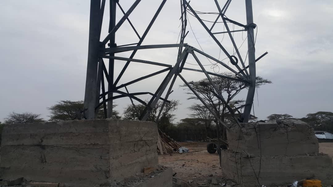 Maqaal: Burburinta Ciidamada Kenya Ee Biraha Hormuud
